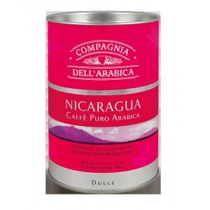 Káva Corsini Carton Tube Nicaragua, mletá, 125g (6302)