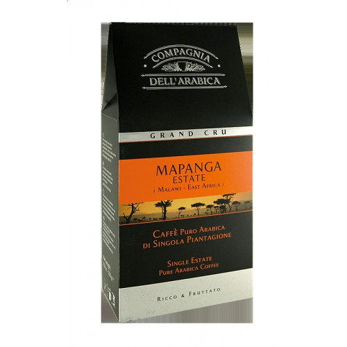 Káva Corsini Estate Mapanga Malawi East Africa, mletá, 250g (6461)