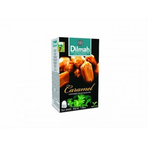 Dilmah karamel 20x1.5g (620)