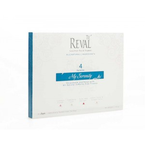 Te Reval 24 My Serenity Singles 24x2g (1301)