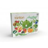 TARLTON Assortment Green Tea 60x2g (6973)