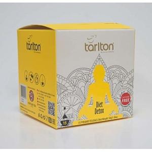 Tarlton Health Wealth Diet Detox 15x2g (6915)