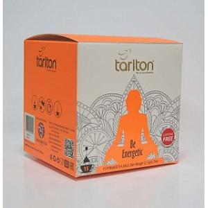 Tarlton Health Wealth Be Energetic 15x1,5g (6916)
