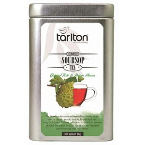 TARLTON Black Soursop Fruit plech 80g (6932)