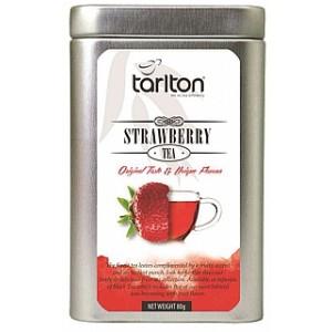 TARLTON Black Strawberry Fruit plech 80g (6933)