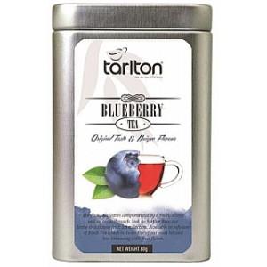 TARLTON Black Bluebery Fruit plech 80g (6935)