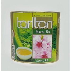 TARLTON Green Sakura dóza 100g (6985)