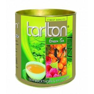 TARLTON Green Raspberry & Seabuckthorn dóza 100g (6991)