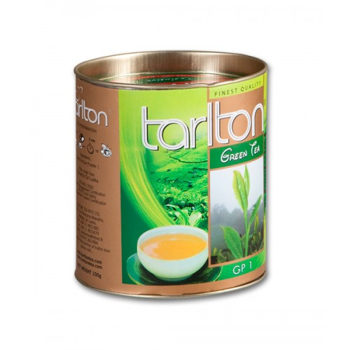 TARLTON Green GP1 dóza 100g (6996)