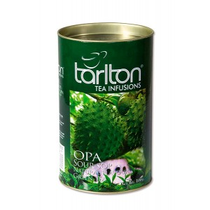 TARLTON Green Soursop dóza 100g (6999)