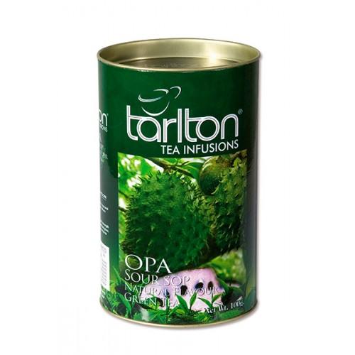 TARLTON Green Soursop dóza 100g (6999)