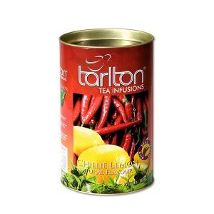 TARLTON Green Chillie Lemon dóza 100g (7003)
