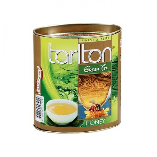 TARLTON Green Honey dóza 100g (7026)