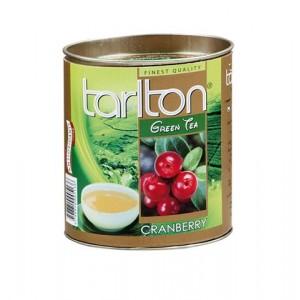 TARLTON Green Cranberry dóza 100g (7027)