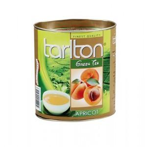 TARLTON Green Apricot dóza 100g (7028)