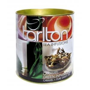 TARLTON Green Caramel dóza 100g (7035)