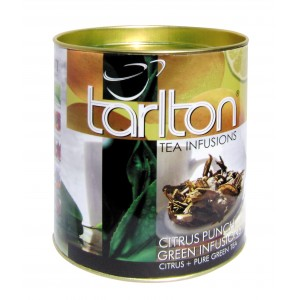 TARLTON Green Citruspunch dóza 100g (7036)