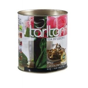 TARLTON Green Rose dóza 100g (7037)