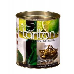 TARLTON Green Lemon & Lime dóza 100g (7043)