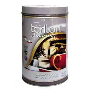 TARLTON Black Amaritho plech 100g (7053)