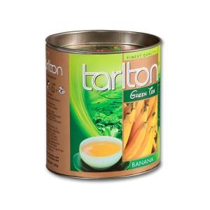 TARLTON Green Banana dóza 100g (7055)