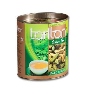 TARLTON Green Cardamom dóza 100g (7056)