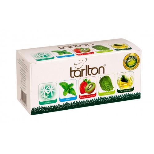TARLTON Variácia Green 5x5x2g (7063)