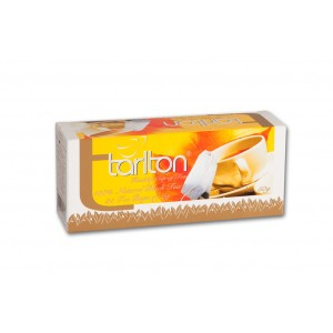 TARLTON Black Ceylon 25x2g (7100)