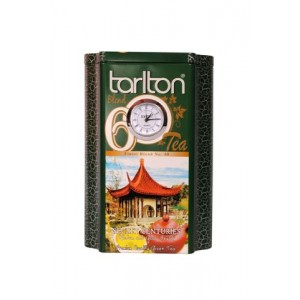 TARLTON Hodiny 60 Secret Centuries plech 200g (7170)