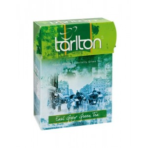 TARLTON Green Earl Grey Papier 150g (7201)