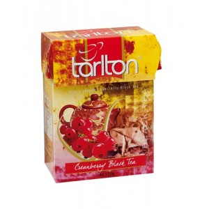 TARLTON Black Cranberry Papier 150g (7205)
