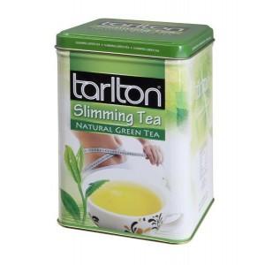 TARLTON Green Slimming plech 250g (7241)