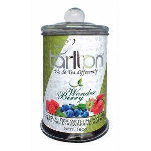 TARLTON Green Wonder Berry sklo 160g (7259)