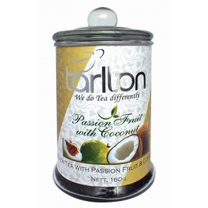 TARLTON Black Passion Fruit sklo 160g (7265)