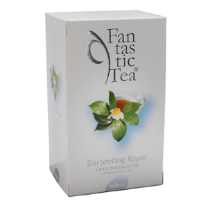 Fantastic Tea Darjeeling Royal (20x1,75g)