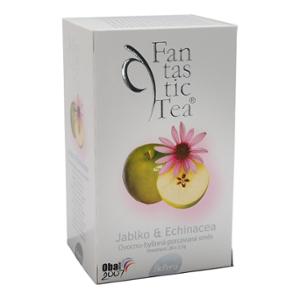 Fantastic Tea Jablko & Echinacea (20x,2,5g)