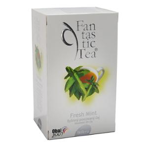Fantastic Tea Fresh Mint (20x1,3g)