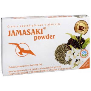 Jamasaki powder 75g