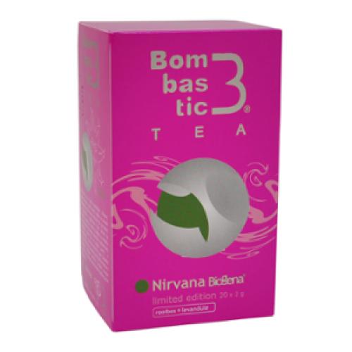 Bombastic Tea Nirvana (20x2g)