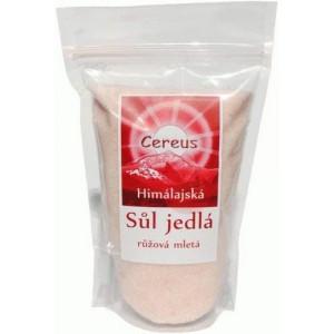 Himalájska soľ mletá (200g) - Cereus