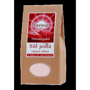 Himalájska soľ mletá (250g)