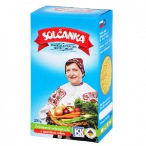 Solčanka s morskou soľou (250g)