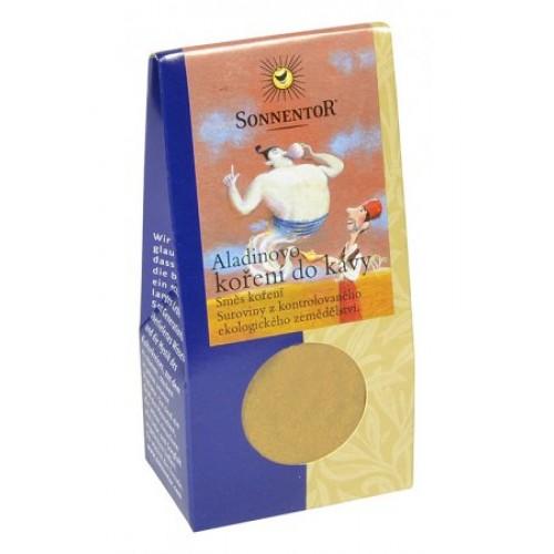 BIO Aladinovo korenie do kávy - Sonnentor (25g)