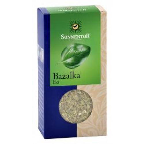 Bazalka BIO 15g - Sonnentor