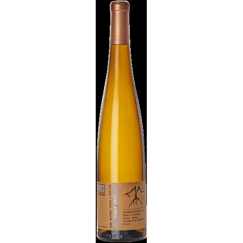 Víno Domin & Kušický - Pinot Gris Bio (Rulandské šedé)