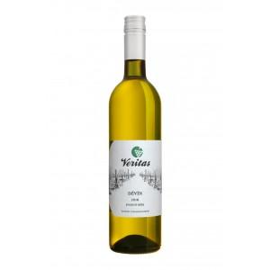 VERITAS víno Devín BIO 2018 0,75l