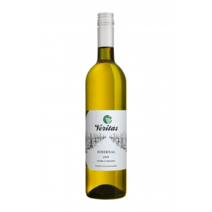 VERITAS víno Hibernal BIO 2018 0,75l