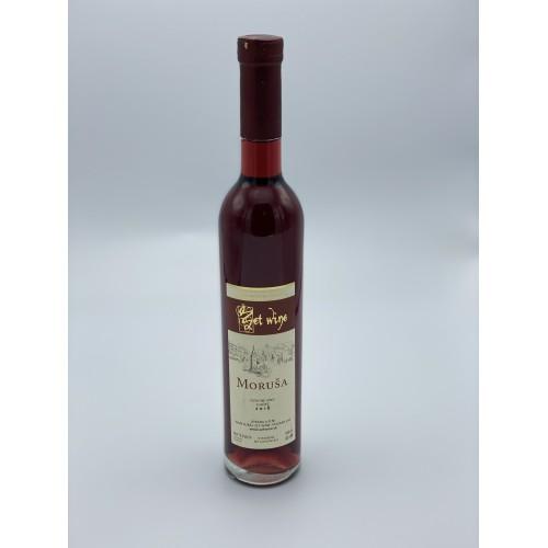 Zetwine - Morušové víno, 500ml