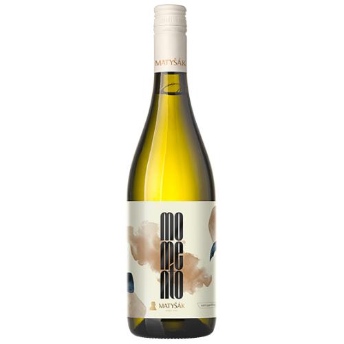 MATYŠÁK Mmento perlivé biele víno 0,75l