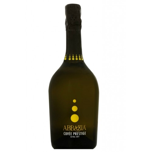 Abbazia Cuvée Prestige, Extra Dry (0,75l)